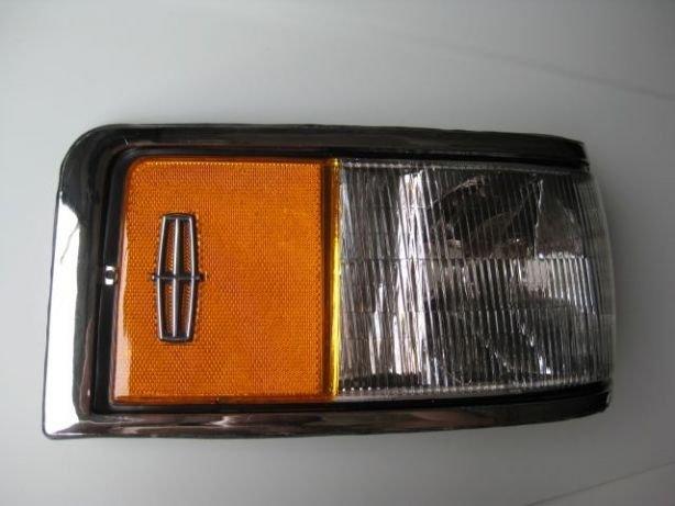 lincoln town car 90 94. Black Bedroom Furniture Sets. Home Design Ideas