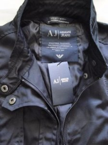f7408978f6be Фирменная мужская куртка ARMANI JEANS.Оригинал.Размер 52.   Let Know.  Бесплатная доска объявлений. Украина, Киев