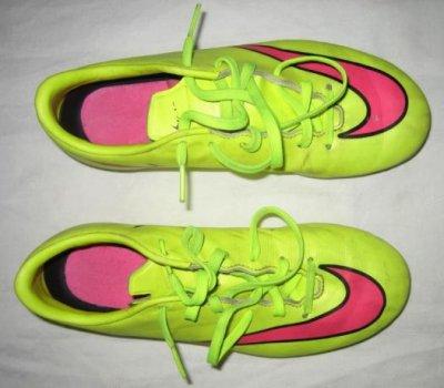 Бутсы (копки) Nike Mercurial 35р  3eedea40eebf6